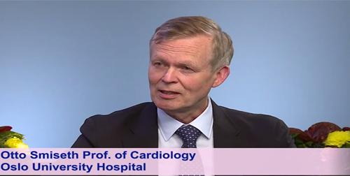 EHJ Today – Myocardial strain imaging