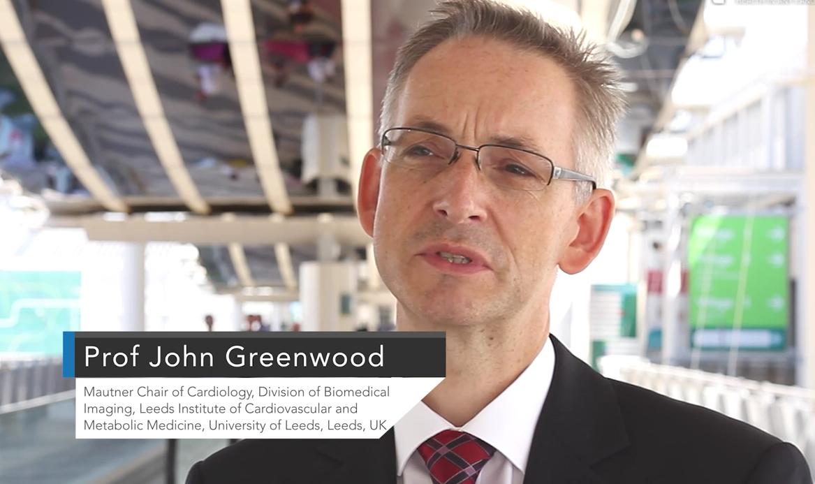 ESC 2016 John Greenwood
