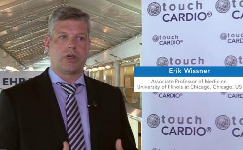 CARDIOSTIM EHRA EUROPACE 2017 Erik Wissner Part 2