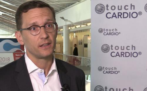 CARDIOSTIM EHRA EUROPACE 2017 Joachim Ehrlich Part 2