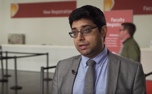 Dipak Kotecha, EHRA 2018 – Outcomes of Thoracoscopic Surgical Ablation versus Catheter Ablation