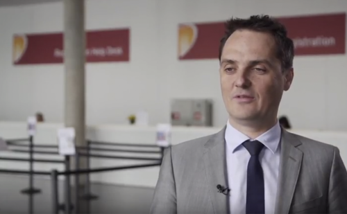 Tom De Potter, EHRA 2018 – First-in-human results of ultra-low-temperature continuous ablation