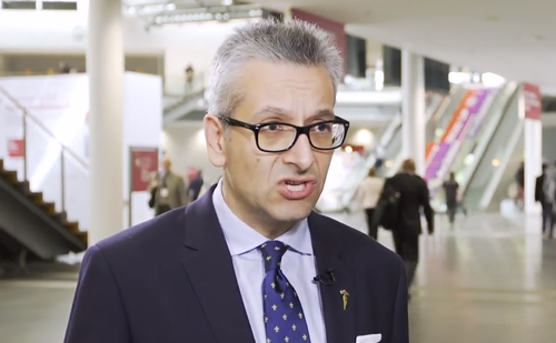 Mamas Mamas, ESC 2018 – Transradial Access in Percutaneous Coronary Intervention (PCI)
