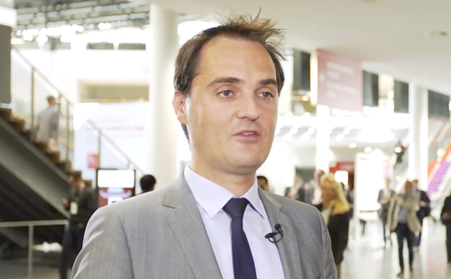Tom De Potter, ESC 2018 – Strategies to Reduce Radiation Exposure in Electrophysiology and Interventional Cardiology