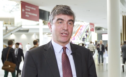 Bernard Prendergast, ESC 2018 – MITRA-FR, MitraClip and Mitral Valve Regurgitation