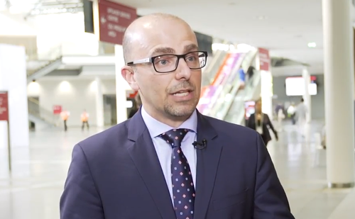 M. Chadi Alraies, ESC 2018 – End-stage Renal Disease (ESRD) and Peripheral Intervention