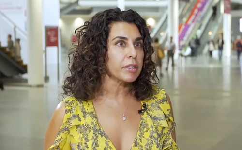 Martha Gulati, ESC 2018 – Women and Cardiovascular Disease
