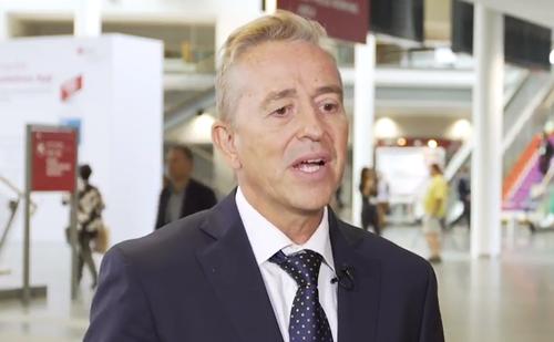 Jose Merino, ESC 2018 – Idiopathic Ventricular Tachycardia and Premature Ventricular Complexes