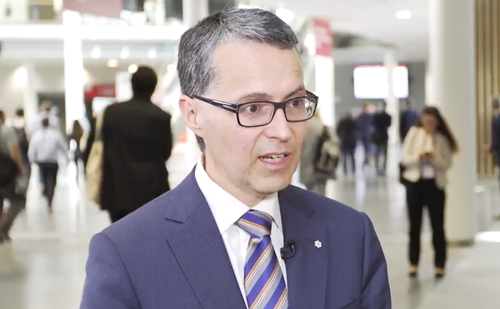Jean-Claude Tardif, ESC 2018 – Results from the COMMANDER-HF Trial