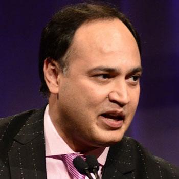 Rajesh Davé