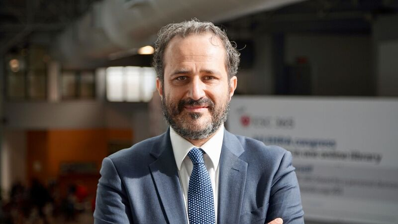 Luigi Di Biase, EHRA 2019 – Complications During Atrial Fibrillation Ablation