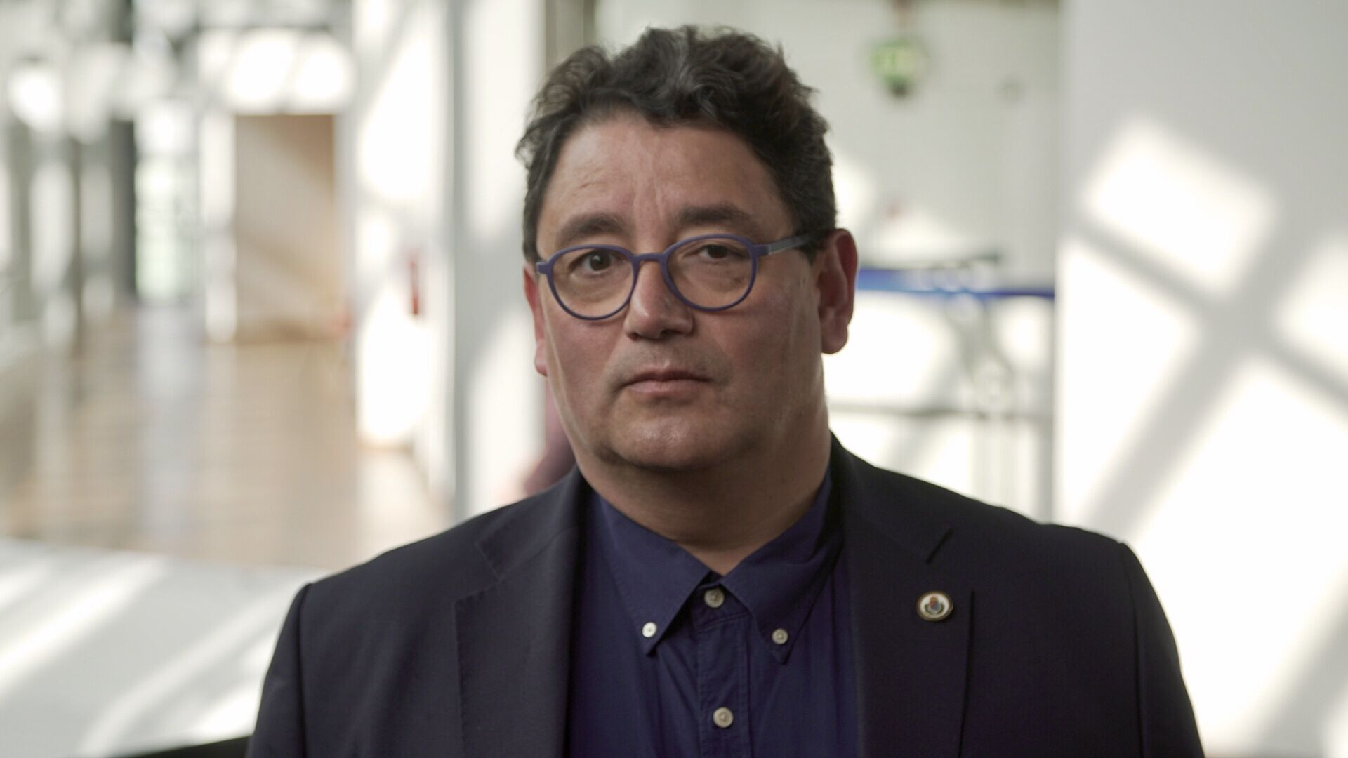 Béla Merkely, EHRA 2019 – Cardiac Implantable Electronic Devices