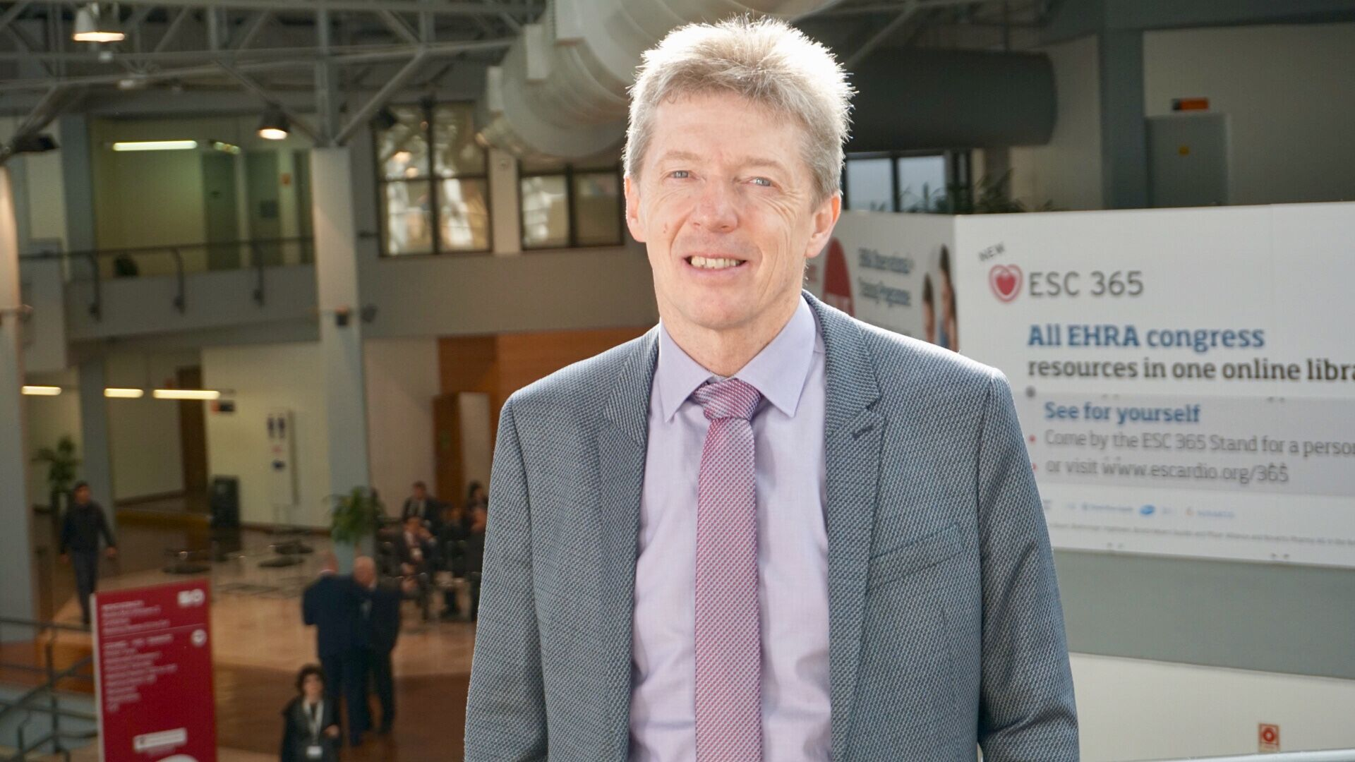 Helmut Pürerfellner, EHRA 2019 – Recent Developments in High-power Short-duration Ablation