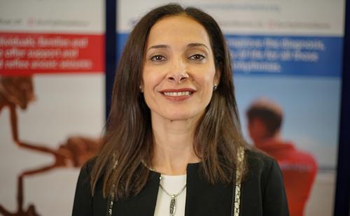 Sana Al-Khatib, HRS 2019 – Non-ischaemic Cardiomyopathy