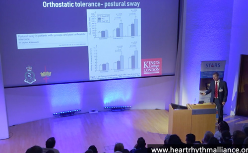 London Syncope Meeting Highlights Archives – touchCARDIO