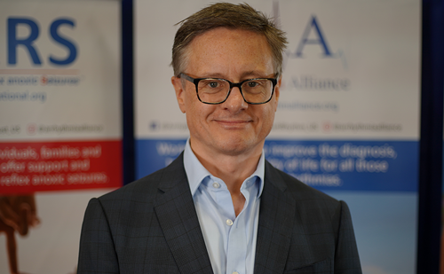 Richard Schilling, HRS 2019 – Mapping Persistent Atrial Fibrillation