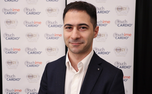 Eyvaz Abbasov, C3 2019 – Coronary Anomalies