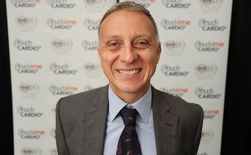 Francesco Burzotta, C3 2019 – the EBC Consensus Statement on Two Stent Techniques