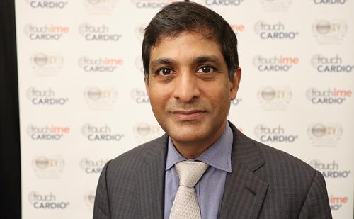 Ramesh Daggubati, C3 2019 – Antiplatelet Therapy