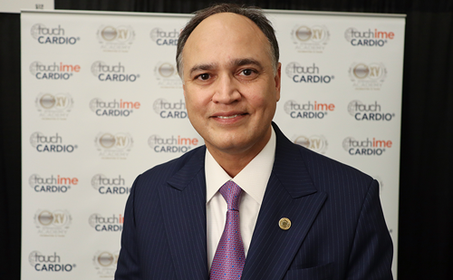 Rajesh Davé, C3 2019 – the C3 2019 Congress and Official Partnership with Heart International