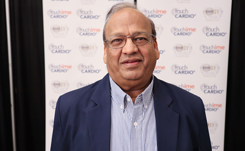 Prakash Deedwania, C3 2019 – Recent Data on Cardiovascular Outcomes and Novel Diabetes Medications