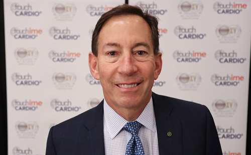 Tim Fischell, C3 2019 – Managing hypertension