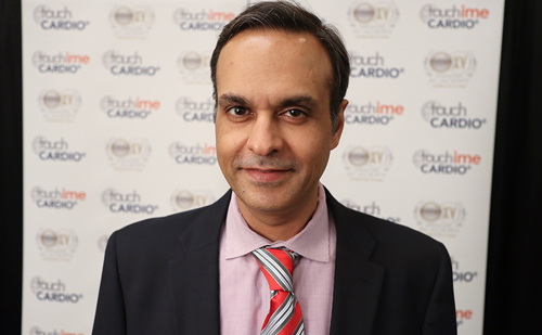 Dinesh Kalra, C3 2019 – CABANA and Atrial Fibrillation