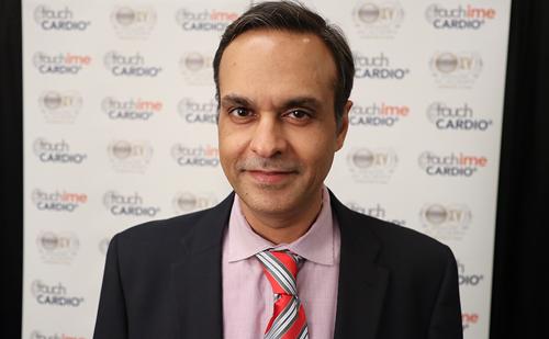 Dinesh Kalra, C3 2019 – CABANA and Atrial Fibrillation