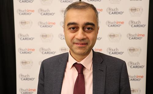 Sohail Khan, C3 2019 – Rare Complication in a CTO PCI Procedure