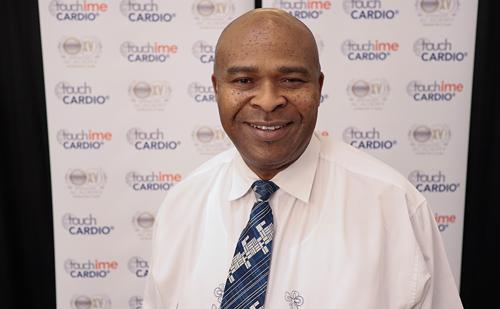 Cornelius Nwora, C3 2019 – Myocardial Infarction