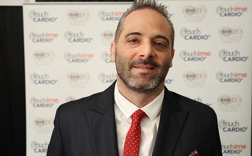 Gianluca Rigatelli, C3 2019 – Stenting in Left Main Coronary Artery Disease