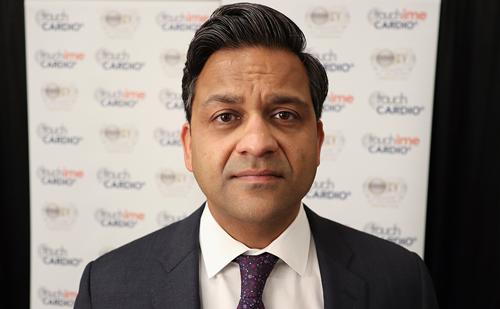 Raj Tayal, C3 2019 –Treatments for Iliofemoral Disease