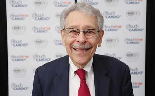George Vetrovec, C3 2019 – Cardiogenic Shock