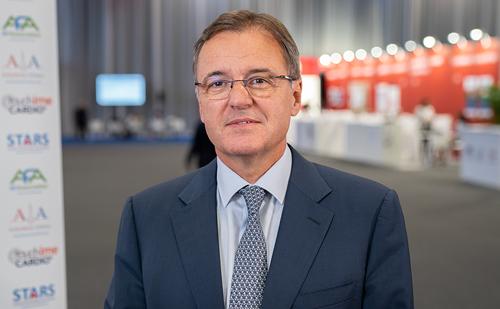 Gilles Montalescot, ESC 2019 – the ADRIFT Study