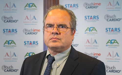 Robert Hamilton, HRC 2019 – Brugada Syndrome