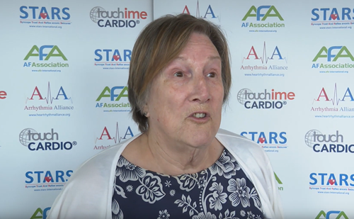 Highlights from the Arrhythmia Alliance World Heart Rhythm Week – Patient Perspective