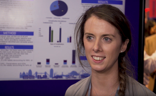 My poster presentation at HRC 2019 – Emma Dooley