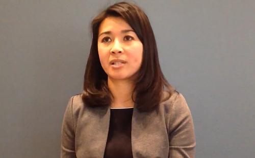 Emily Lau, AHA 2019 – Cardiovascular Disease and Future Cancer